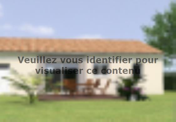 Modèle de maison PP2068-2GI : Vignette 2