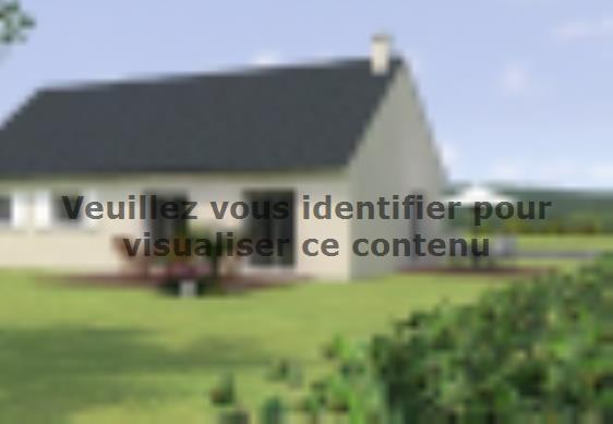 Modèle de maison PP2087-3GI : Vignette 2