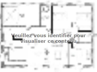 Plan de maison PP2082-3GI 3 chambres  : Photo 2