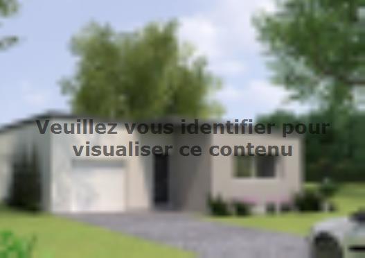 Modèle de maison PPTT20102-3GI : Vignette 2