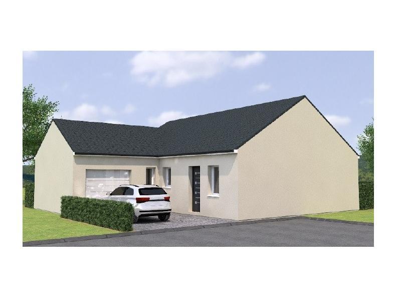 Modèle de maison PPL2099-3GI : Vignette 1