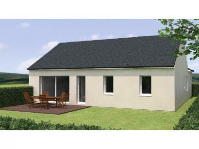 Modèle de maison PPL2099-3GI 3 chambres  : Photo 2