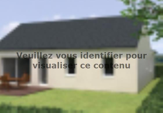 Modèle de maison PPL2099-3GI : Vignette 2