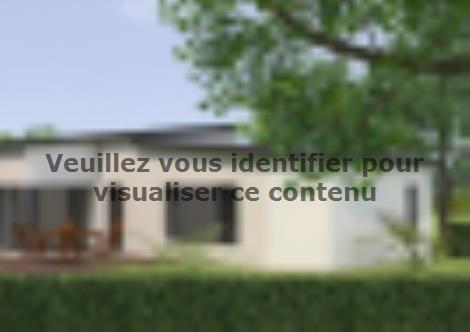Modèle de maison PPTT20145-3BGI : Vignette 2