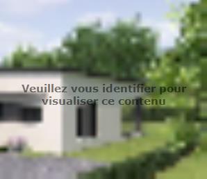 Modèle de maison PPTT20145-3BGI : Vignette 3