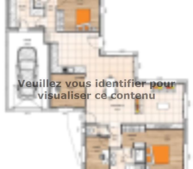 Plan de maison PPTT20145-3BGI : Vignette 1