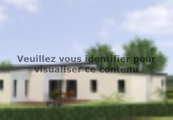 Modèle de maison PPTT20133-3BGI : Vignette 2