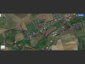 Terrain à vendre à Pommérieux (57420)<span class='prix'> 83270 €</span> 83270