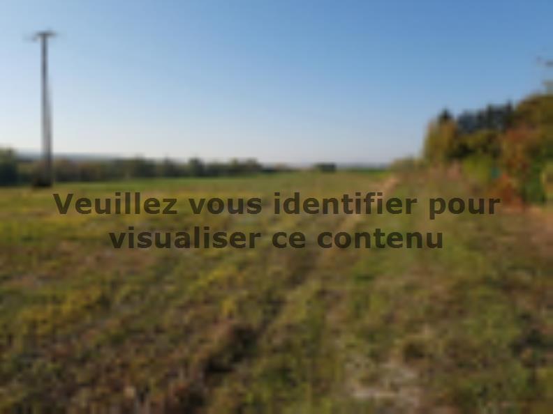 Terrain à vendre Pommérieux83270 € * : vignette 2