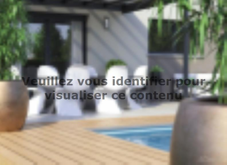 Maison neuve Vernéville 249000 € * : vignette 5