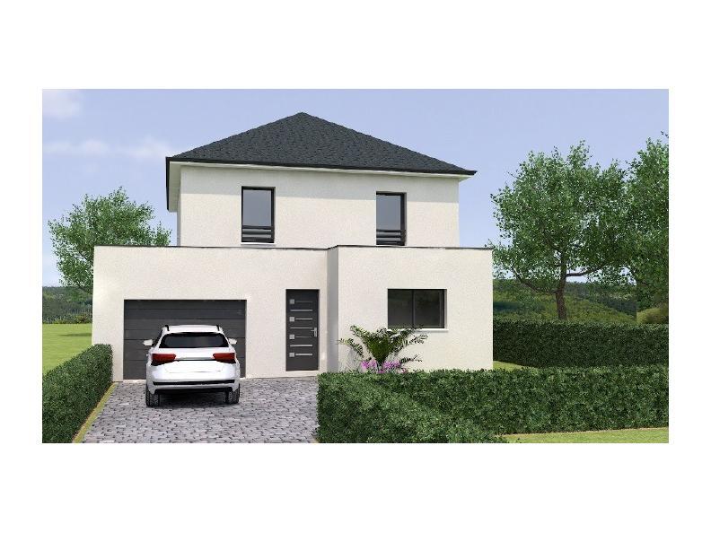 Modèle de maison R120148-5BGI : Vignette 1