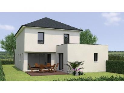 Modèle de maison R120148-5BGI 5 chambres  : Photo 2