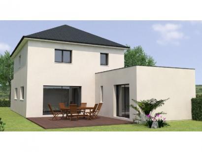 Modèle de maison R120144-4BGI 4 chambres  : Photo 2