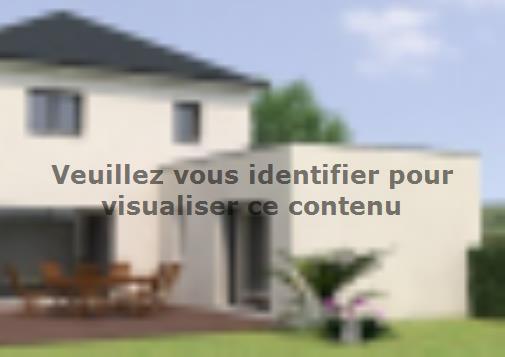 Modèle de maison R120144-4BGI : Vignette 2
