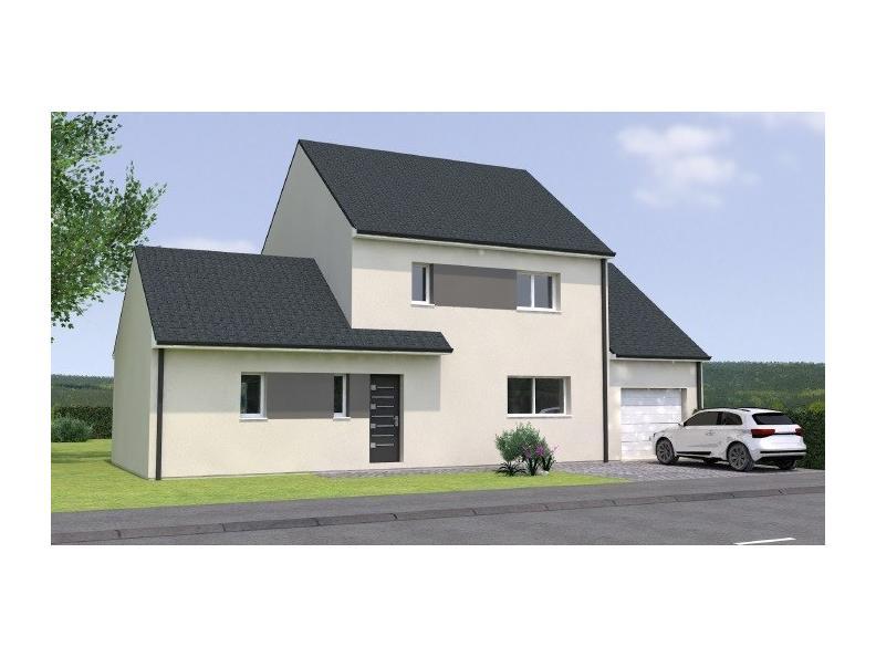 Modèle de maison R120126-4GI : Vignette 1