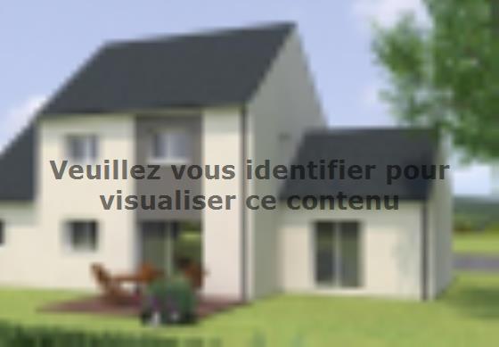 Modèle de maison R120126-4GI : Vignette 2
