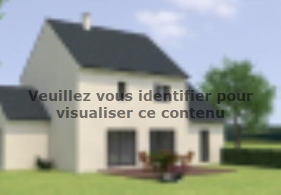 Modèle de maison R120121-4GI : Vignette 2