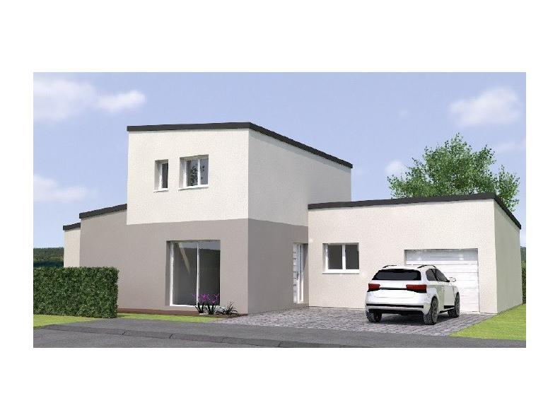 Modèle de maison R1TT20106-4GI : Vignette 1