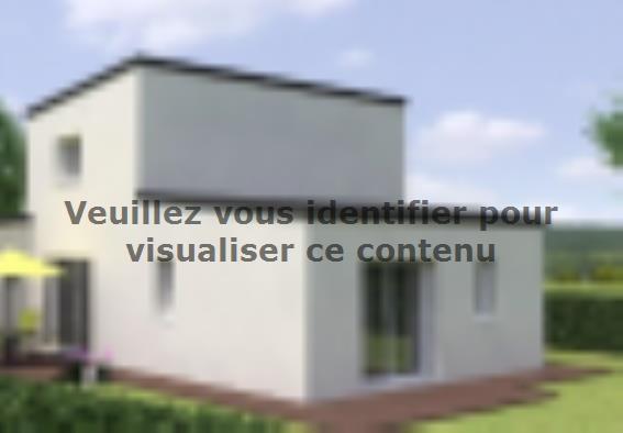Modèle de maison R1TT20106-4GI : Vignette 2