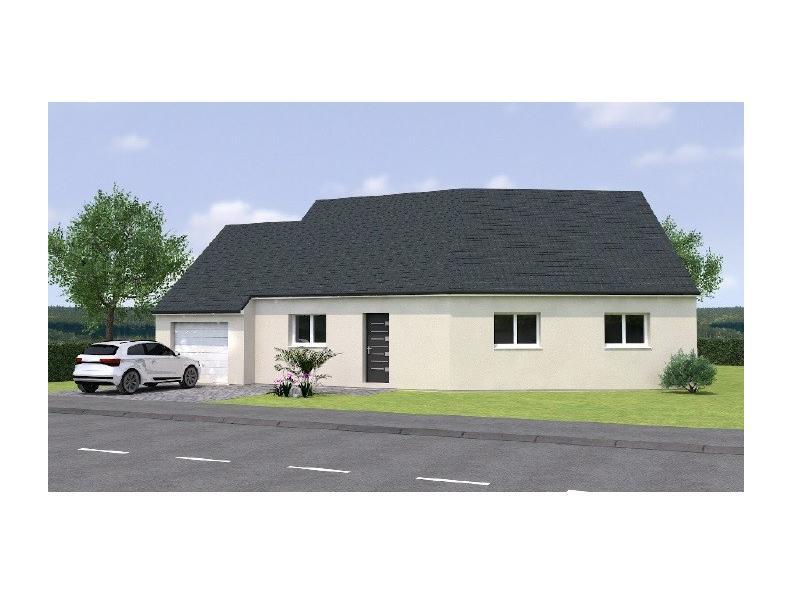 Modèle de maison PPV2089-3GA : Vignette 1