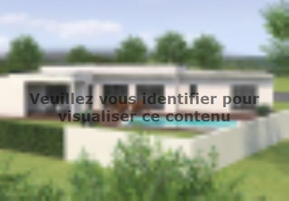 Modèle de maison PPTT20139-3GA : Vignette 2