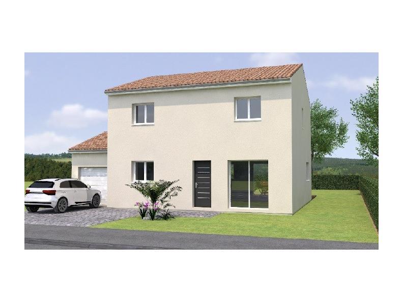 Modèle de maison R120133-6GA : Vignette 1