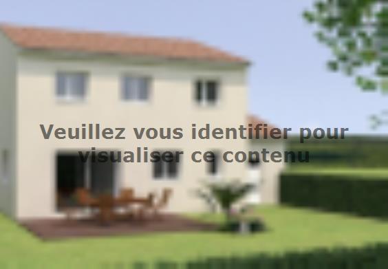 Modèle de maison R120133-6GA : Vignette 2