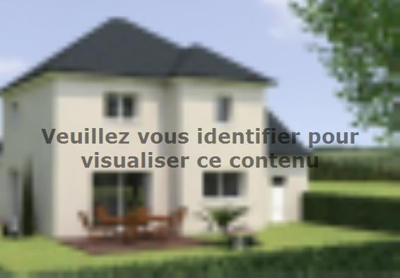 Modèle de maison R120125-4GI : Vignette 2