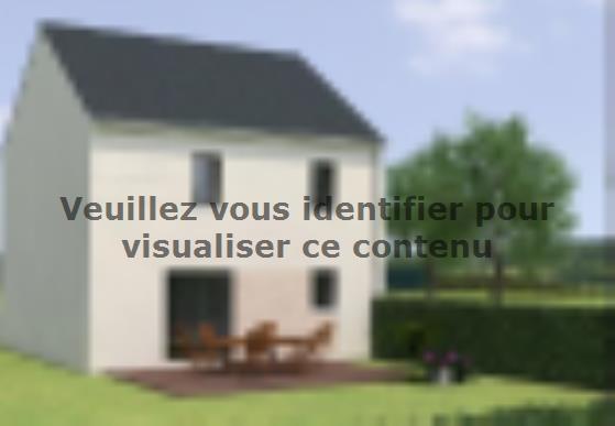 Modèle de maison R12094-4GI : Vignette 2