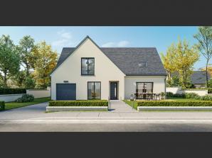 Maison neuve à Beaune (21200)<span class='prix'> 305000 €</span> 305000