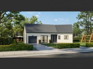 Maison neuve à Beaune (21200)<span class='prix'> 243000 €</span> 243000