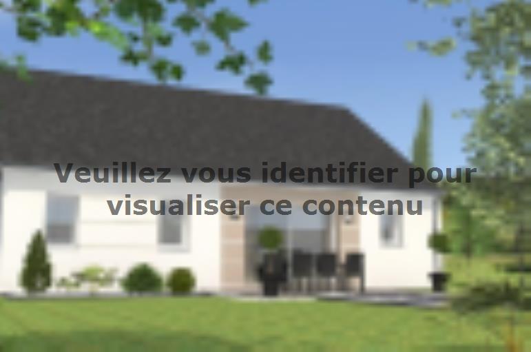 Modèle de maison PP2095-4GI : Vignette 2
