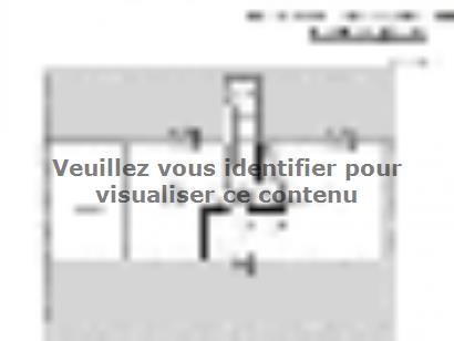 Plan de maison PP2095-4GI 4 chambres  : Photo 2