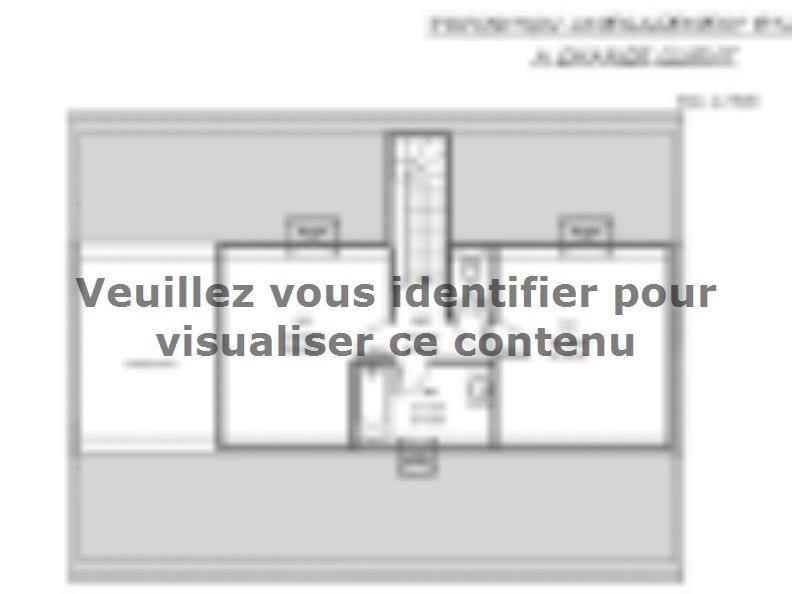 Plan de maison PP2095-4GI : Vignette 2
