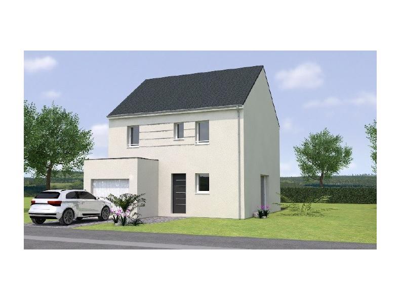 Modèle de maison R12098-4GI : Vignette 1