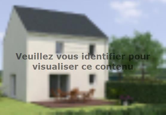 Modèle de maison R12098-4GI : Vignette 2