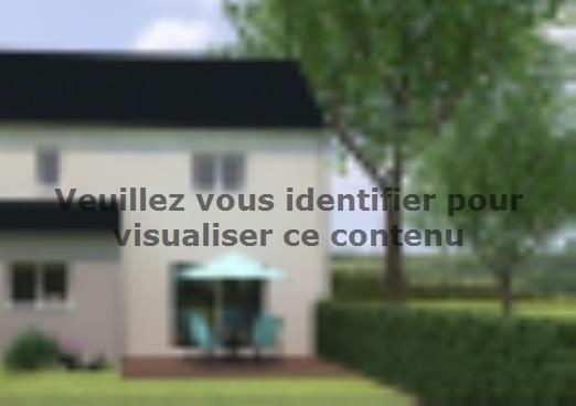 Modèle de maison R12087-3GI : Vignette 2