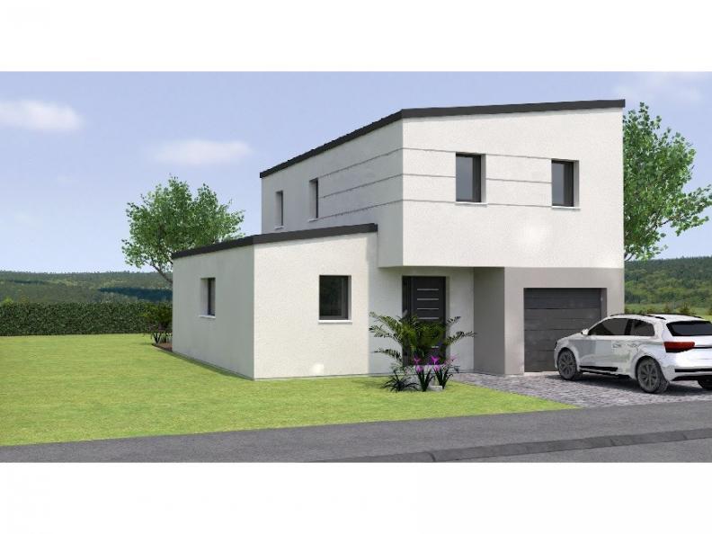 Modèle de maison R1MP20109-4MGI : Vignette 1