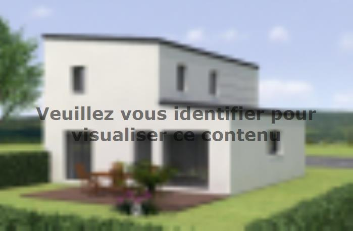 Modèle de maison R1MP20109-4MGI : Vignette 2