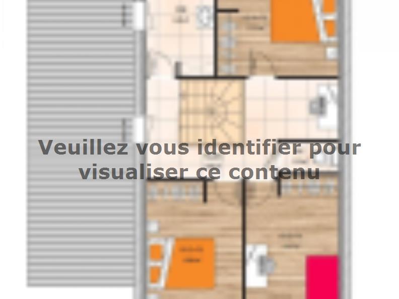 Plan de maison R1MP20109-4MGI : Vignette 2