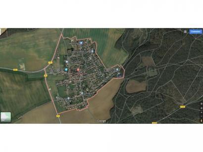Terrain à vendre  à  Amnéville (57360)  - 77200 € * : photo 1