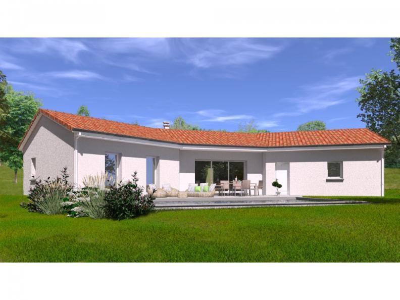 Modèle de maison PP111_P1698V6_Duplicata : Vignette 1