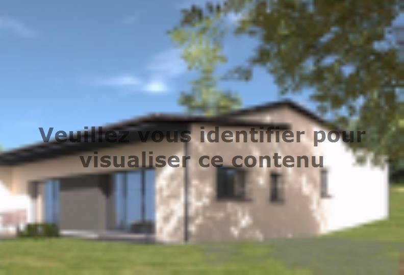 Modèle de maison PP137_P1850V5 : Vignette 2