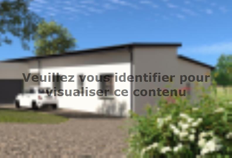 Modèle de maison PP137_P1850V5 : Vignette 3