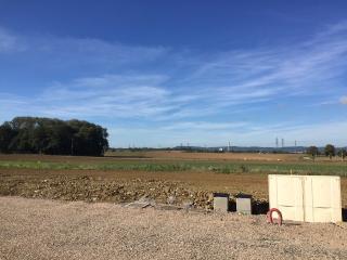 Terrain à bâtir à Courcelles-Chaussy (57530)