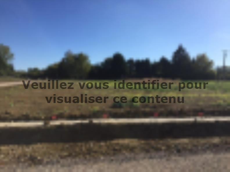 Maison neuve Les Étangs 215900 € * : vignette 1