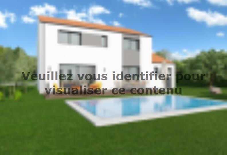 Maison neuve Les Étangs 239000 € * : vignette 2