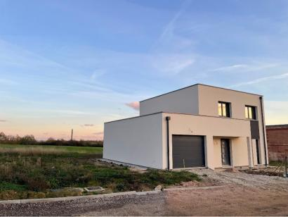 Maison neuve  à  Entrange (57330)  - 399 000 € * : photo 6