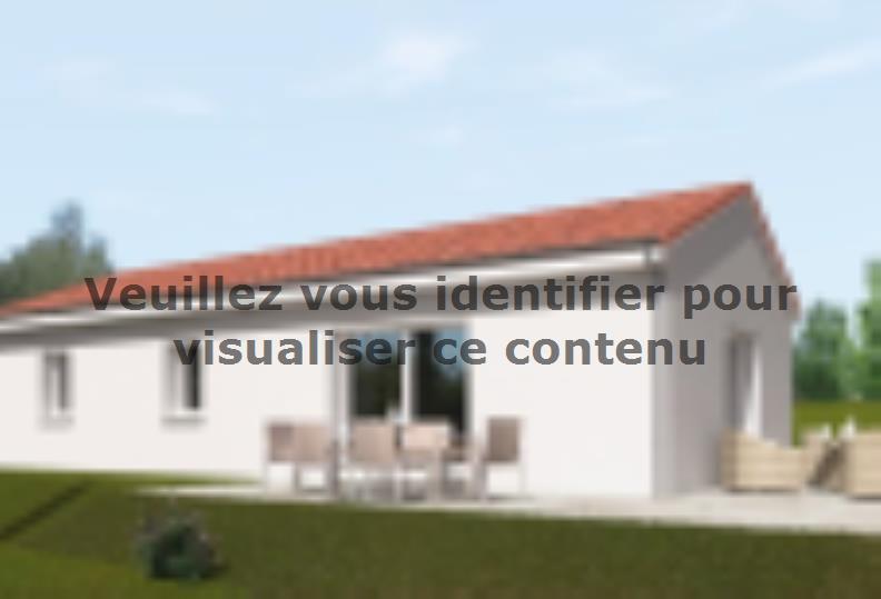 Modèle de maison PP90_P1992 : Vignette 2