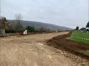Terrain à vendre à Contz-les-Bains (57480)<span class='prix'> 130000 €</span> 130000
